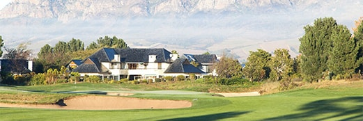 Pearl Valley Gold