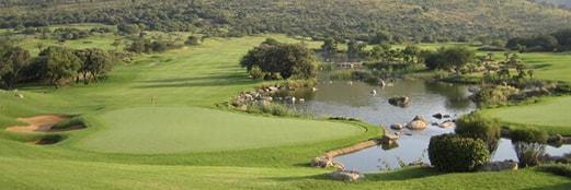 Sun City Golf