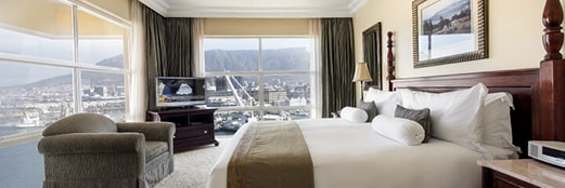 Table Bay Room
