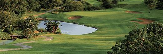 Zimbali Golf