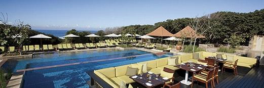 Zimbali Pool
