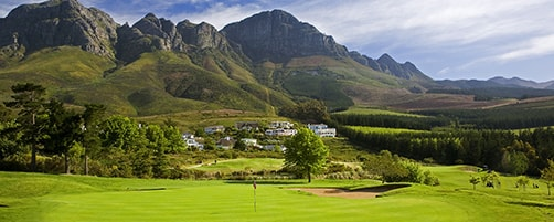 golf in south africa-Erinvale Golf Club