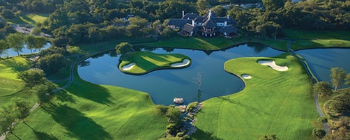 golf in south africa-Leopard Creek