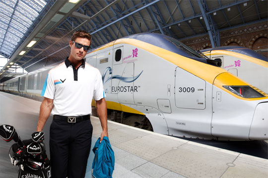 Eurostar Golf Breaks