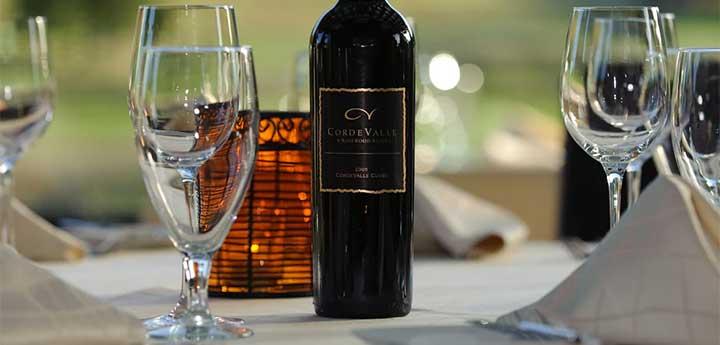 Il Vigneto quality wine