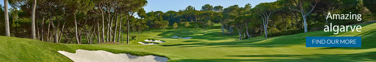 Amazing Algarve Golf Holidays