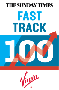 Sunday Times Fast Track 100 winners