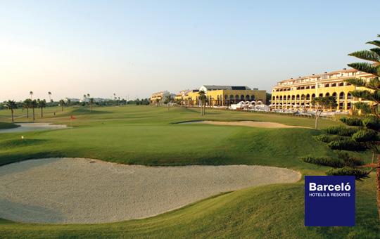 Barcelo Golf Hotels