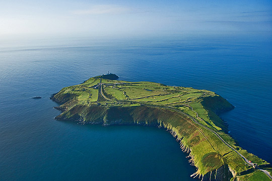 Wild Atlantic Way Golf Courses