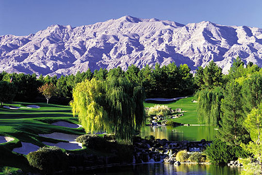 Las Vegas Golf Holidays