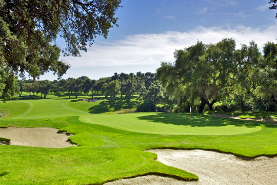 Valderrama Golf Breaks