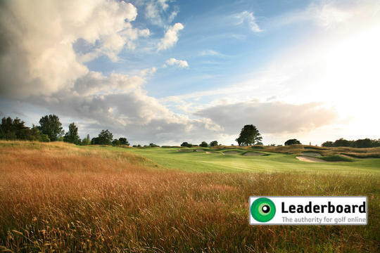 Leaderboard Golf Hotels