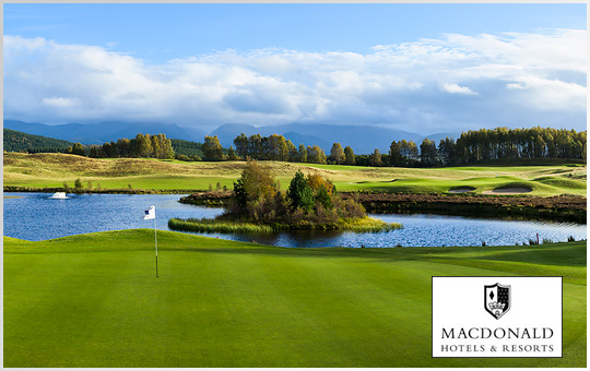 Macdonald Golf Hotels