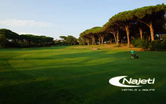 Najeti Golf Hotels