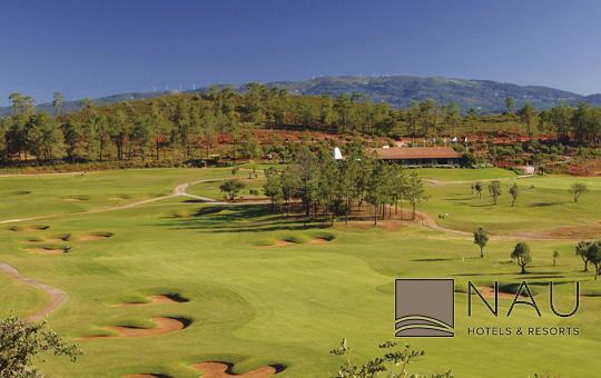 NAU Golf Hotels