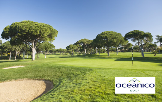 Oceanico Golf Hotels & Courses