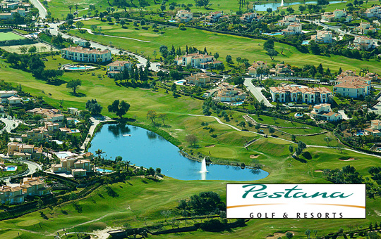 Pestana Golf Hotels