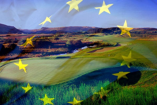 Solheim Cup off to Gleneagles