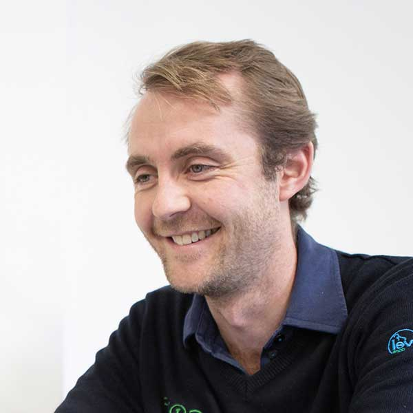 Tom Mcfarlane - Senior Product Manager, Long Haul
