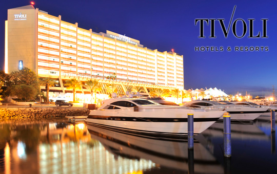 Tivoli Golf Hotels