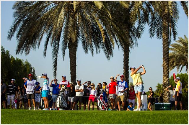 Dubai Masters