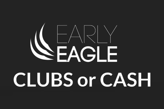 Early Eagle 2018