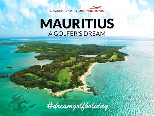 Mauritius Dream Golf Holiday