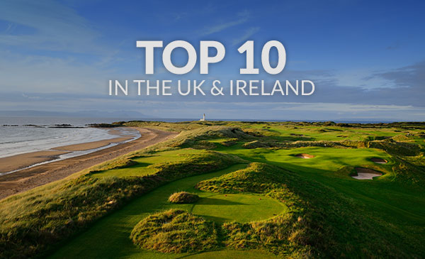 Top 10 Courses in UK & Ireland