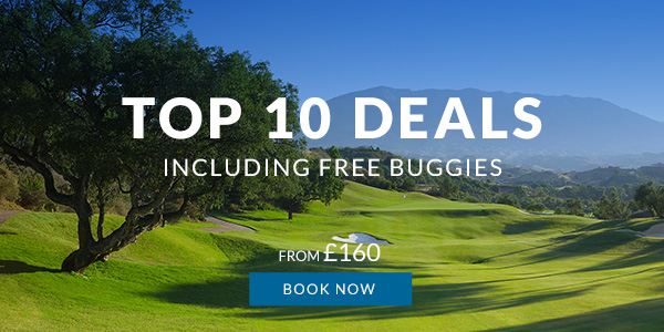 Top 10 Deals with Free Buggies