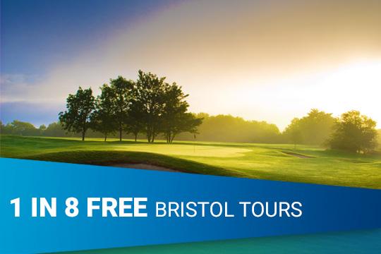 1 in 8 Bristol Tours