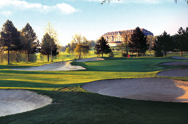 Normandy add on 2018 Ryder Cup