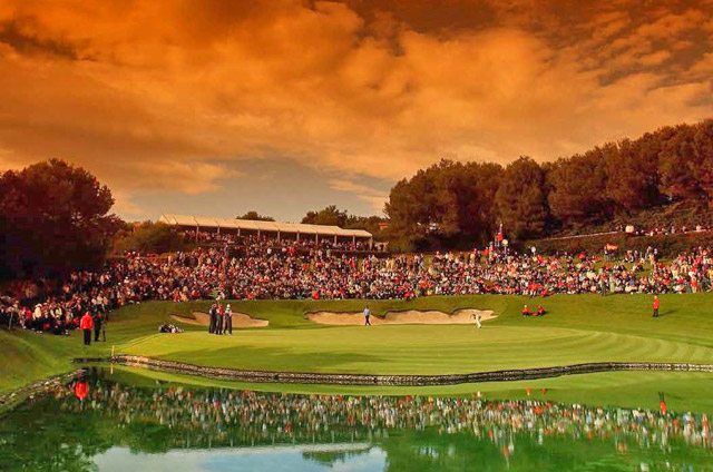 Spain add on 2018 Ryder Cup