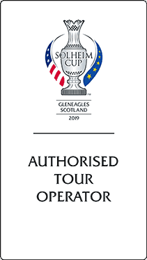 Solheim Cup Tour Operator