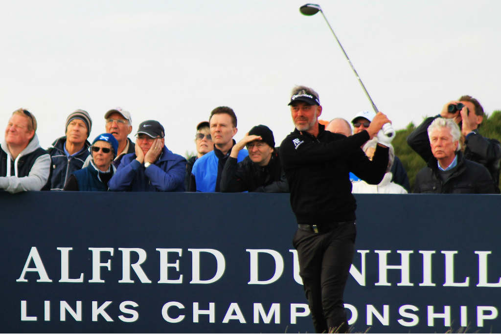 Alfred DunHill Links 0