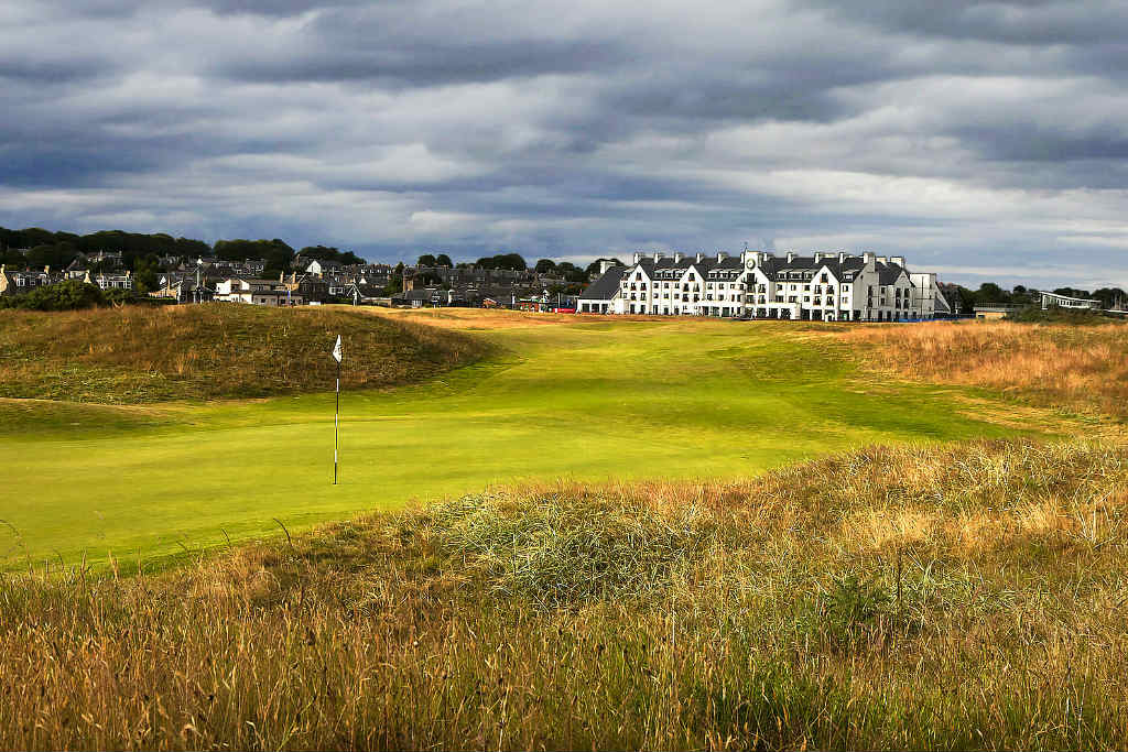 Alfred DunHill Links 11