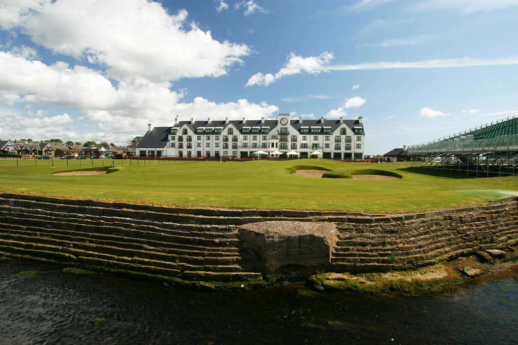 Alfred DunHill Links 6