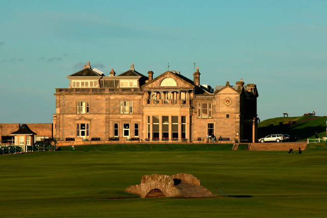 Alfred Dunhill Links Championship – Photo Guide