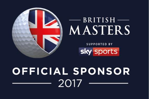 The British Masters at Close House