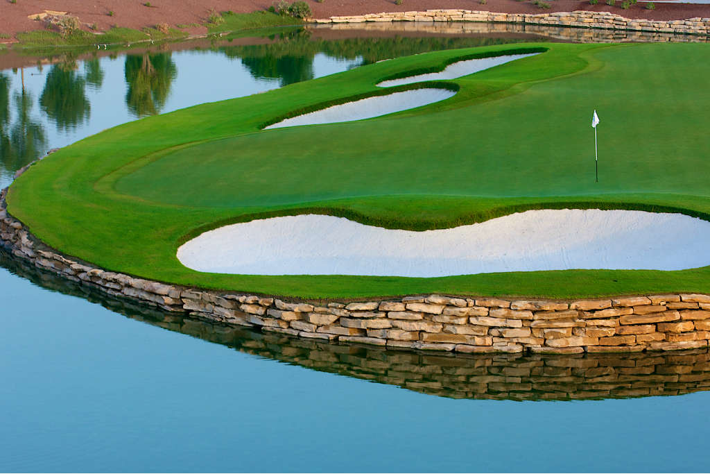 DP World Tour Championship 5