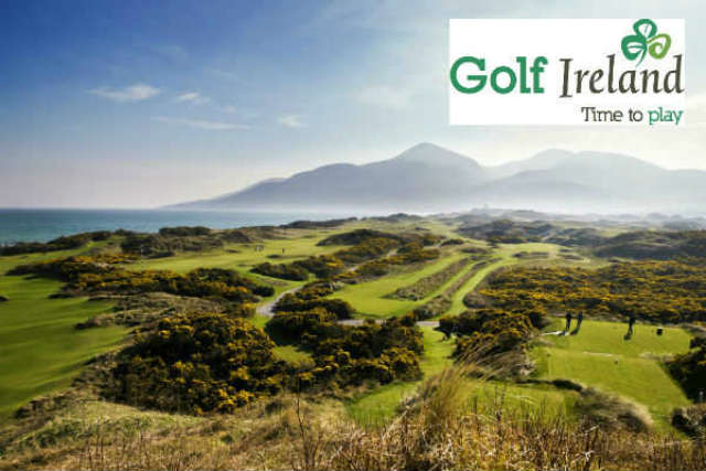 Great Irish Open Host Courses