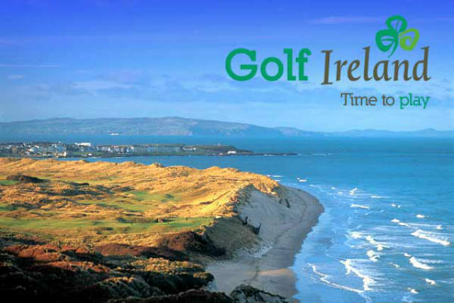 Top 10 Irish Open Host Courses