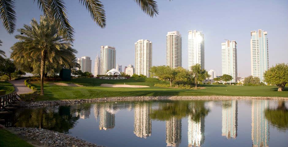 Omega Dubai Desert Classic 4