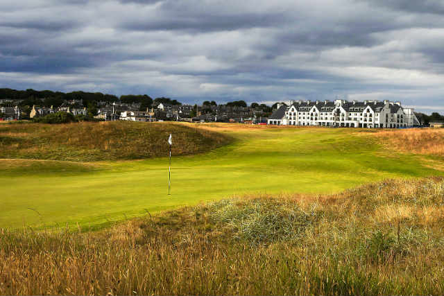 Scottish Open Host Courses