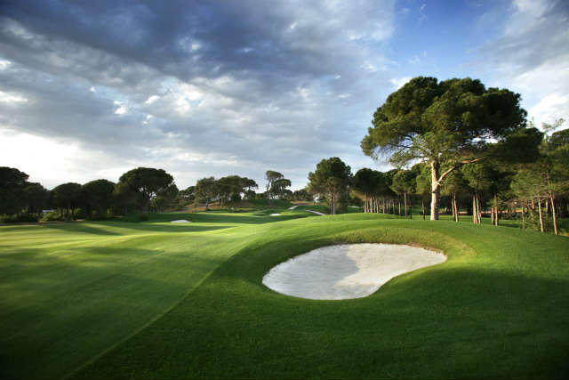 Golf in Turkey – Photo Guide