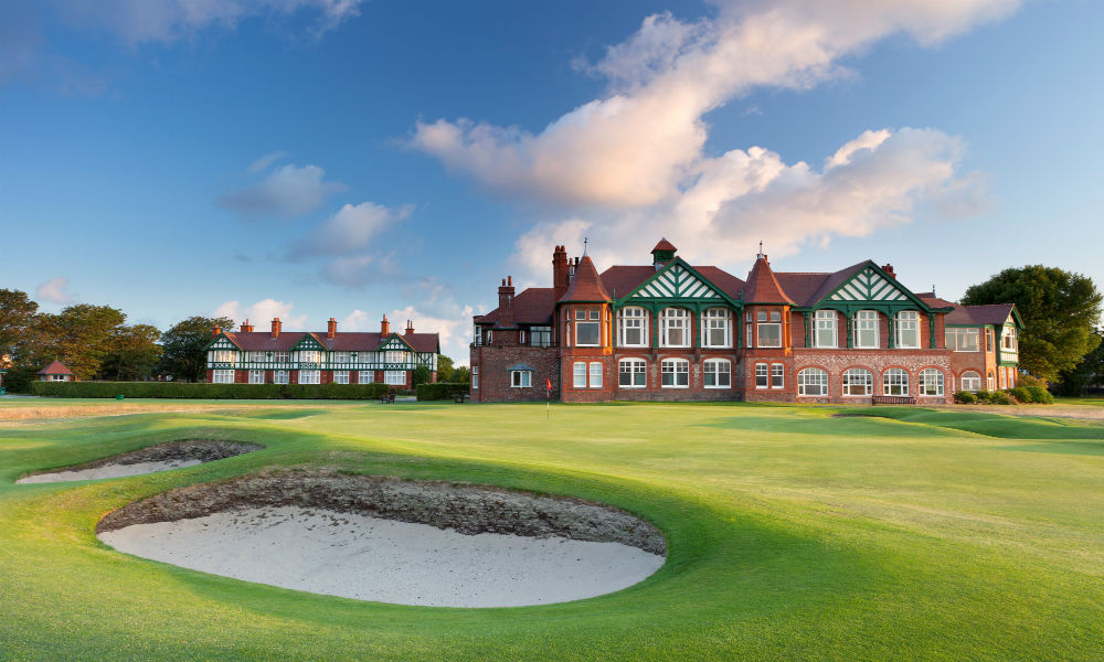 Royal Lytham Package