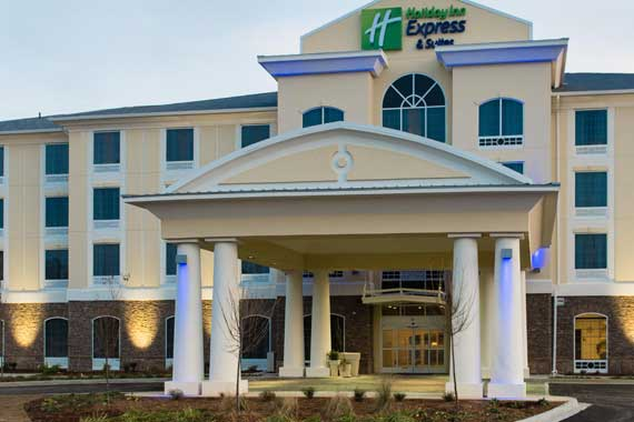 Holiday Inn Express Aiken