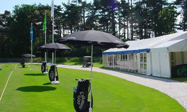 Eric Grandison Golf School