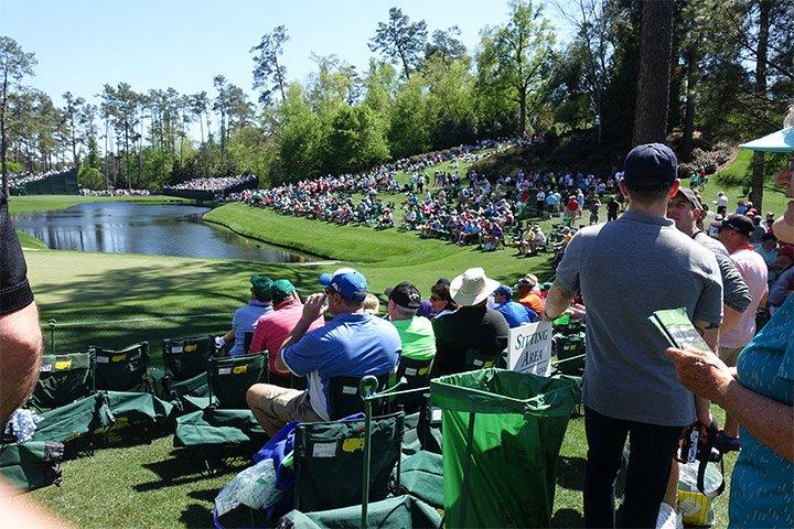 Calendario Roland Garros 2020.Golf Tournament Experiences Tickets Play Watch Golf