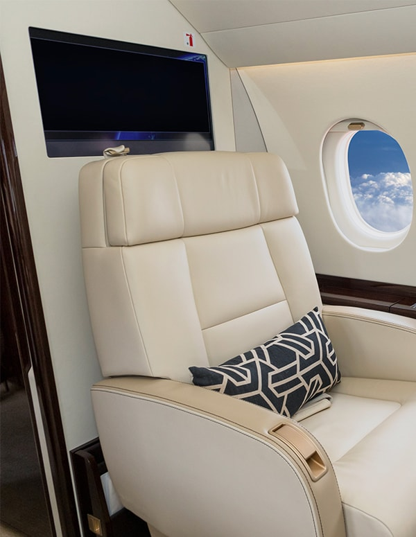Masters Business Class Flights