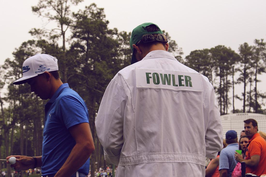 Fowler in focus